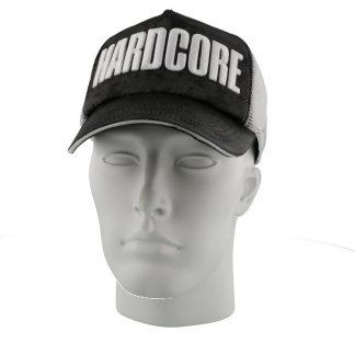 trucker cap hardcore
