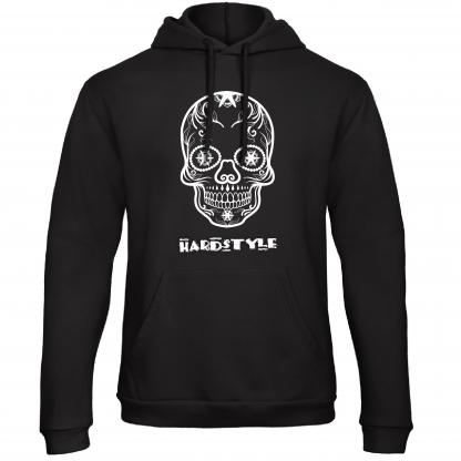 Hardstyle Myths hoodie