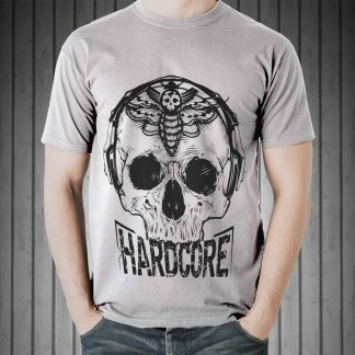 t shirt hardcore bizar
